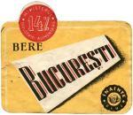 Eticheta Bere Bucuresti - Cluj