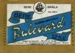 Eticheta Bere Bulevard '84