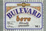Eticheta Bere Bulevard '77