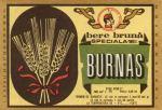Eticheta Bere Burnas '78