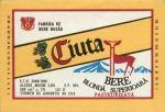 Eticheta Bere Ciuta '89