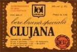 Eticheta Bere Clujana '77