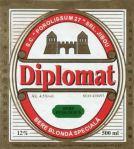 Eticheta Bere Diplomat