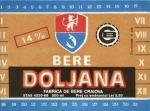 Eticheta Bere Doljana '68