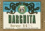 Eticheta Bere Harghita '68