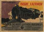 Eticheta Bere Luther