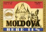 Eticheta Bere Moldova '68