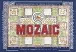 Eticheta Bere Mozaic '89