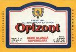 Eticheta Bere Orizont