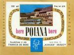Eticheta Bere Poiana '72