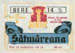 Eticheta Bere Satmareana '68