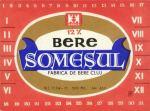 Eticheta Bere Somesul '71