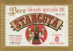 Eticheta Bere Stancuta '80