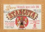 Eticheta Bere Stancuta '84