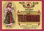 Eticheta Bere Teleorman