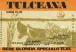 Eticheta Bere Tulceana '77