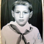 Portret Pionier