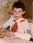 Pionier in Banca scolara