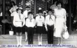 Pionieri cu Diplome