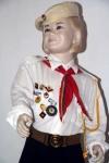 Uniforma de Pionier (Comandant de Detasament)