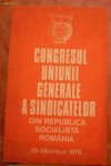 Congresul Sindicatelor