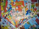 Revista Micky Mouse