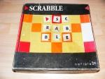 Scrabble - Cutie