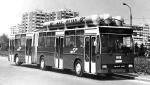 Autobuz DAC pe Gaz