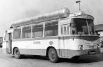 Autobuz Roman pe Gaz din Satu Mare