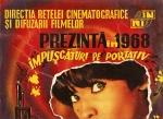 Reclama Cinema Impuscaturi pe Portativ