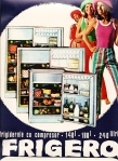 Reclama Frigider Compresor