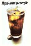 Reclama Pepsi