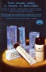 Reclama Produse Cosmetice Bellatrax