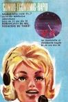 Reclama Romtelecom 1967