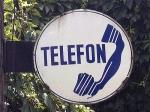 Semn Telefon Public