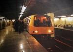 Statia Metrou Izvor