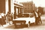 Taxi gara de nord