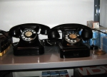 Telefoane Grigore Preoteasa 1965 & Mix Genest 1935