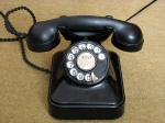 Telefon Electromagnetica 1962