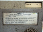 Telefon Public - Electromagnetica RS 72110-B