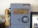 Telefon Public R-S-72-110B