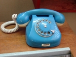 Telefon Romanesc RS-70533