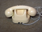 Telefon Romanesc RS-70533 Numit si broscuţă & gogoşar - spate