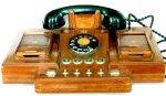Telefon RS-7340 din 1955