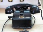 Telefon RS-7848-A - Spate