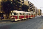 Tramvai 1988