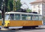 Tramvai de Epoca din Timisoara