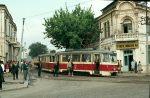 Tramvai din Galati 1970