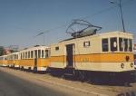 Tramvai din Timisoara
