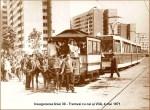 Tramvaie 1977